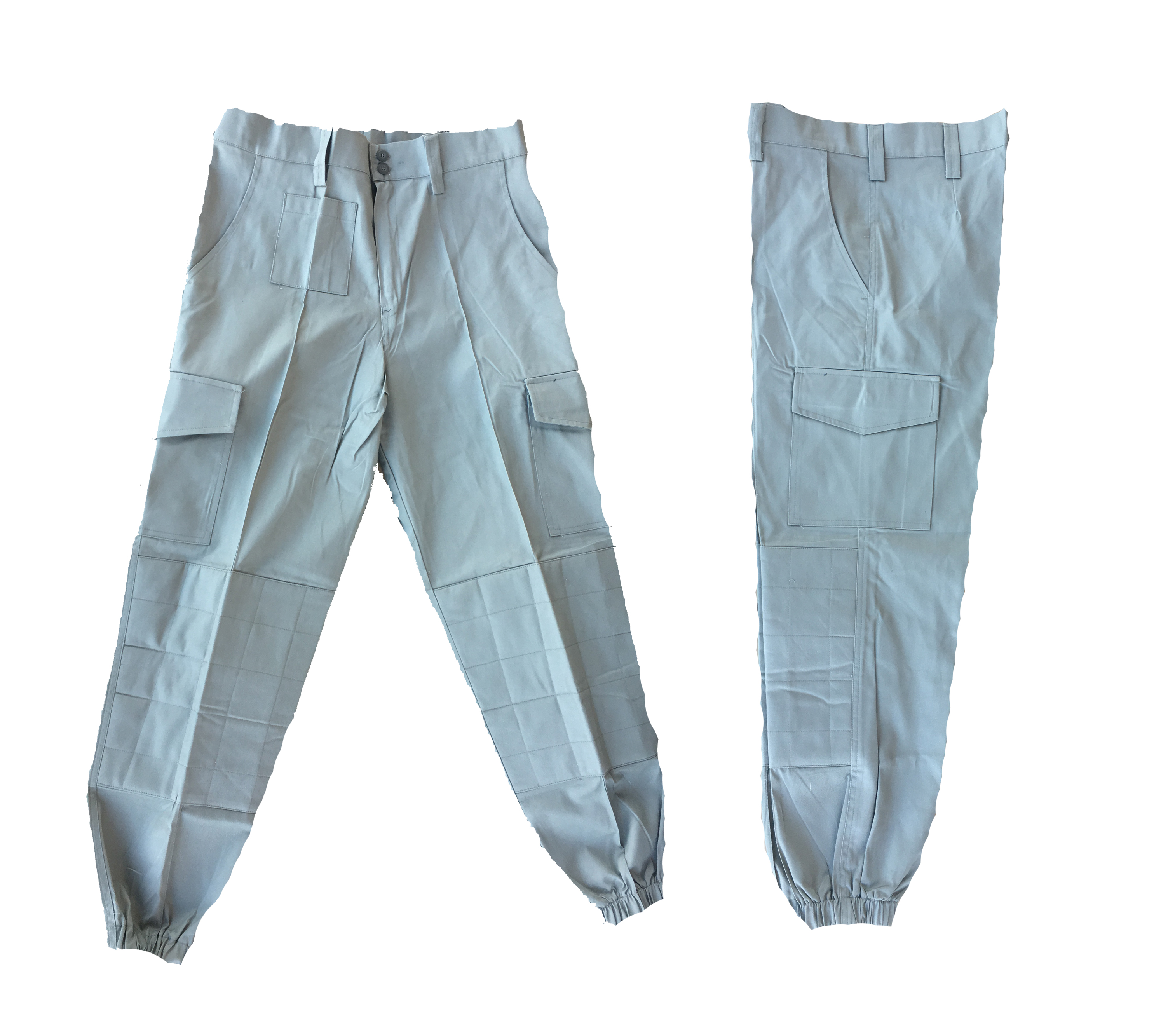 Security Combat Pants