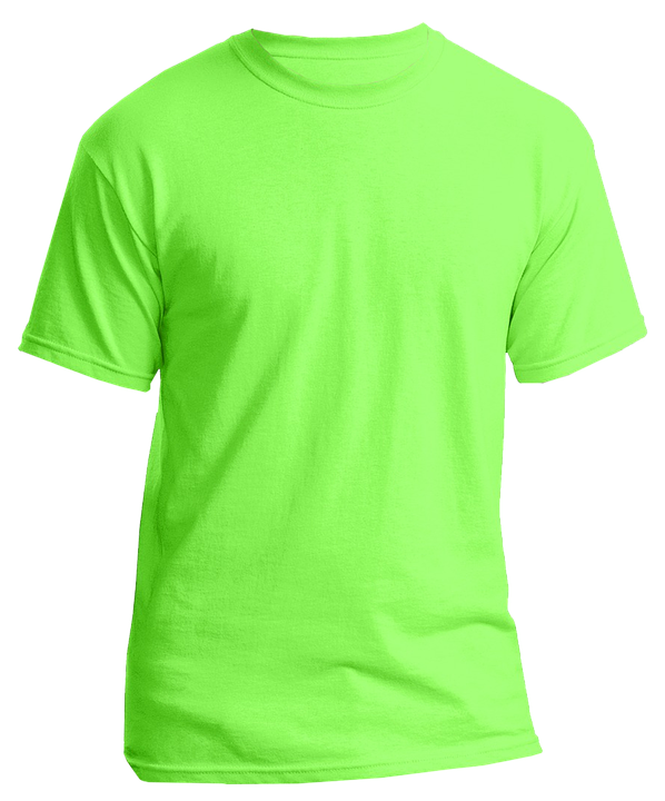 Adults 180gsm T-shirts