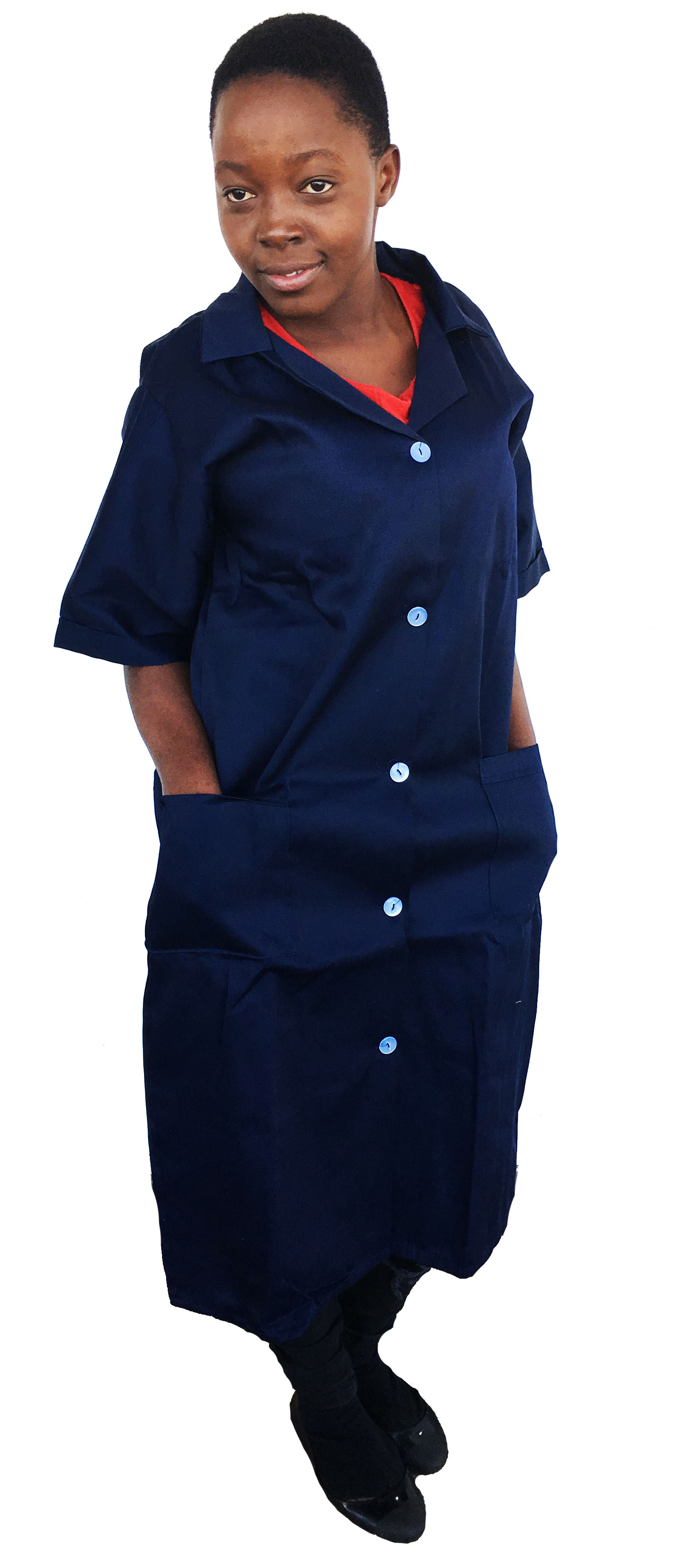 Ladies Canteen Overall