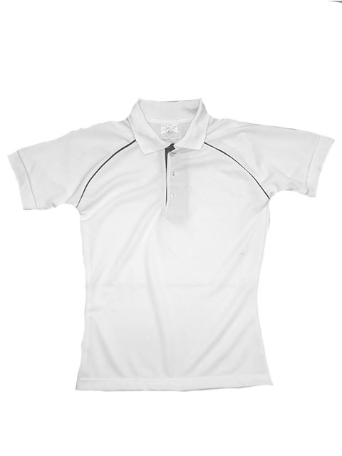 Short Sleeve Fusion Golf Shirt